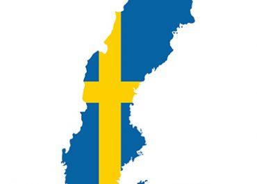 Sverige har störst problem med piracy i Norden