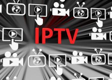 Åtal mot illegal IPTV
